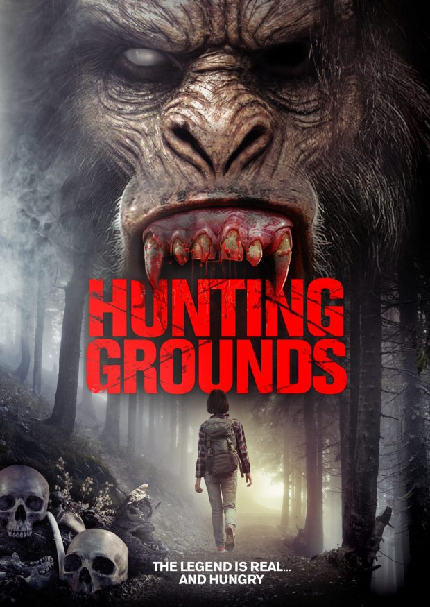 hunting-grounds