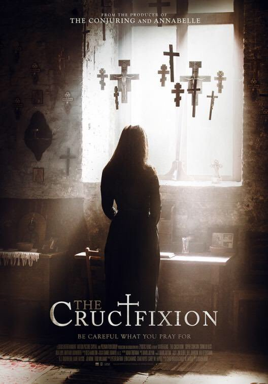 the-crucifixtion