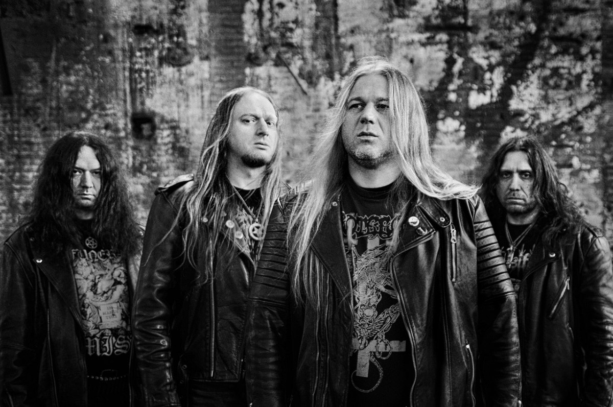 "AZARATH stream second new song from upcoming album ""In Extremis"""