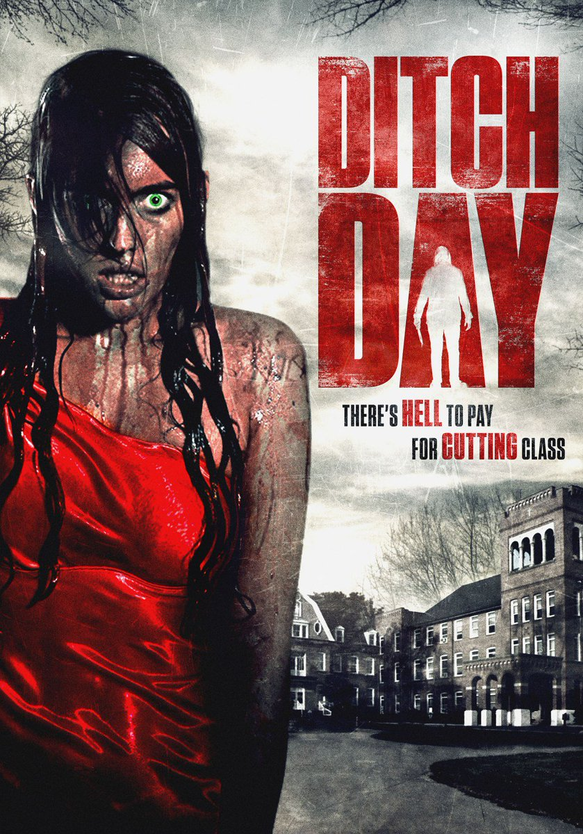 Ditch Day (2017) Review