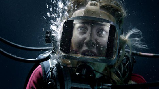 Shark Horror Film 47 METERS DOWN Drops New Trailer!