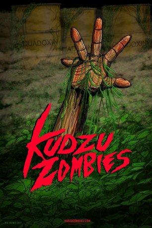 Kudzu Zombies2