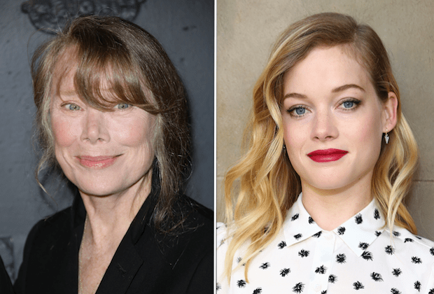 Jane Levy & Sissy Spacek Join Hulu's CASTLE ROCK Series!