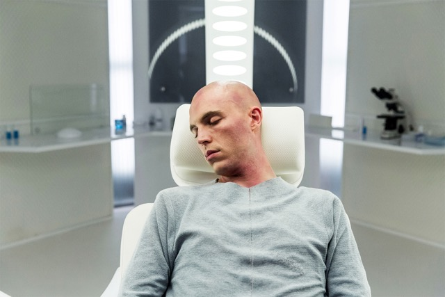 Syfy Films To Release Sci-Fi Thriller REALIVE!