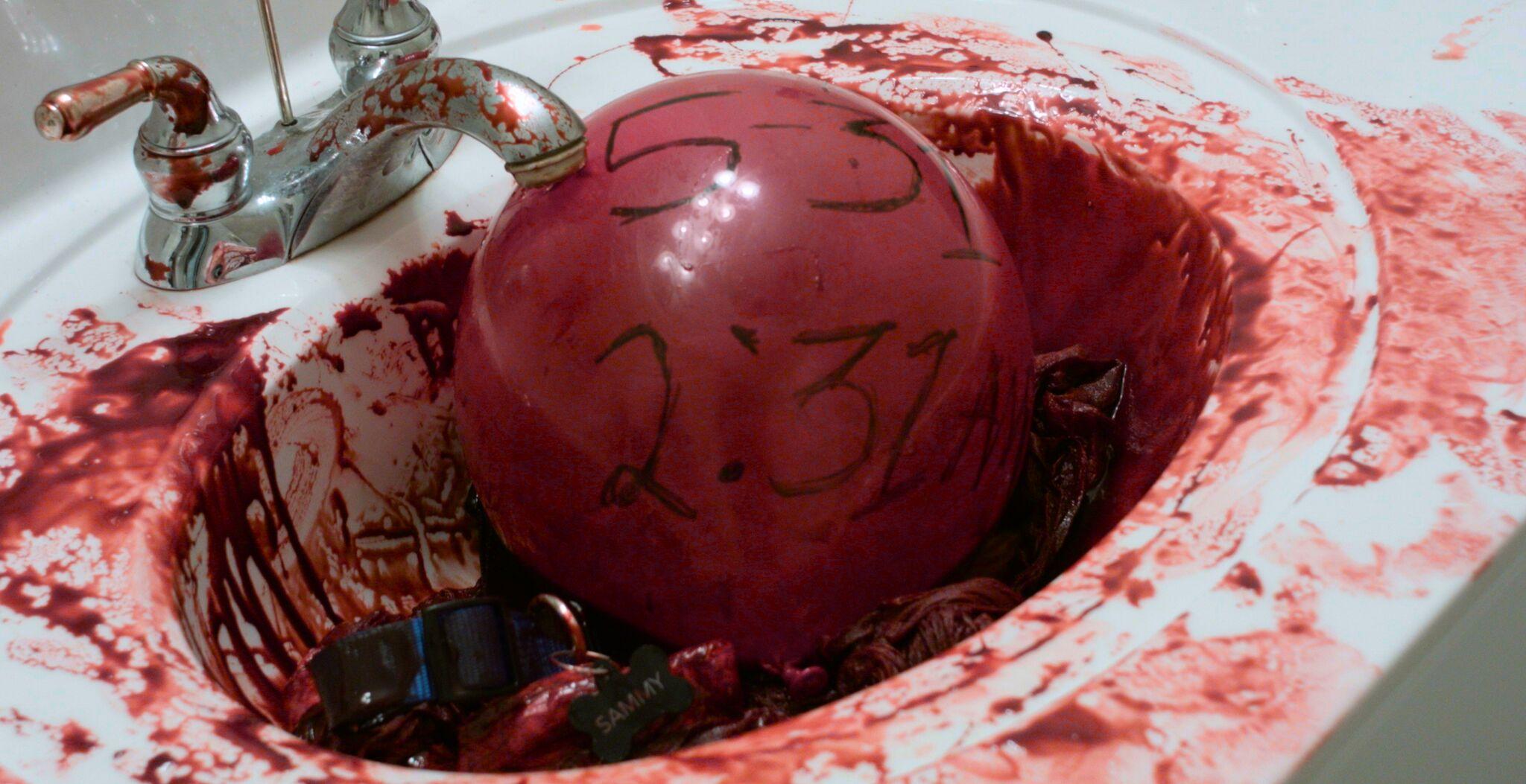 Clowntergeist 07