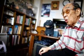 Haruo Nakajima8