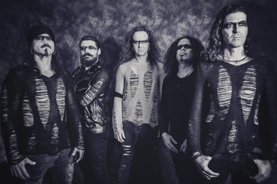 Dark Metallers MOONSPELL Detail New Album, '1755'!