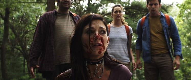 Trailer For Horror Thriller RUIN ME!