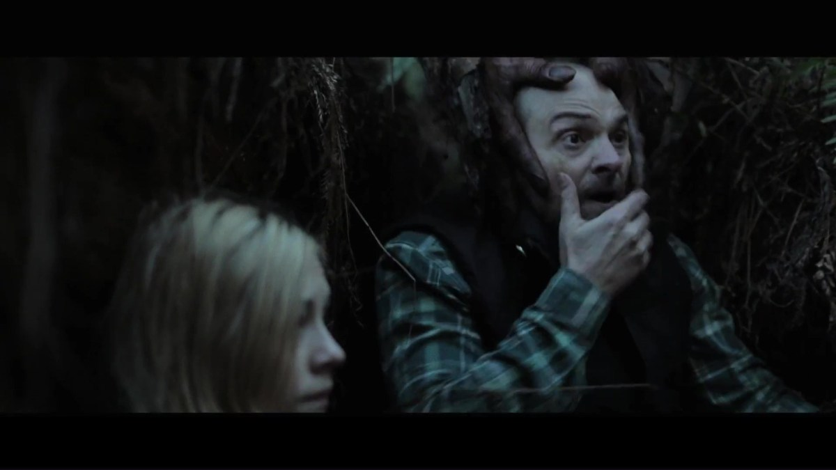 New Trailer For Bigfoot Horror Film, PRIMAL RAGE!