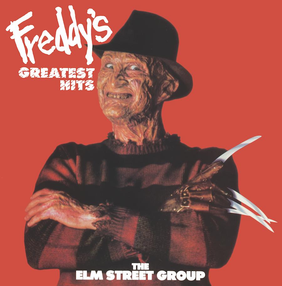 Mondo To Release FREDDY'S GREATEST HITS On Vinyl!