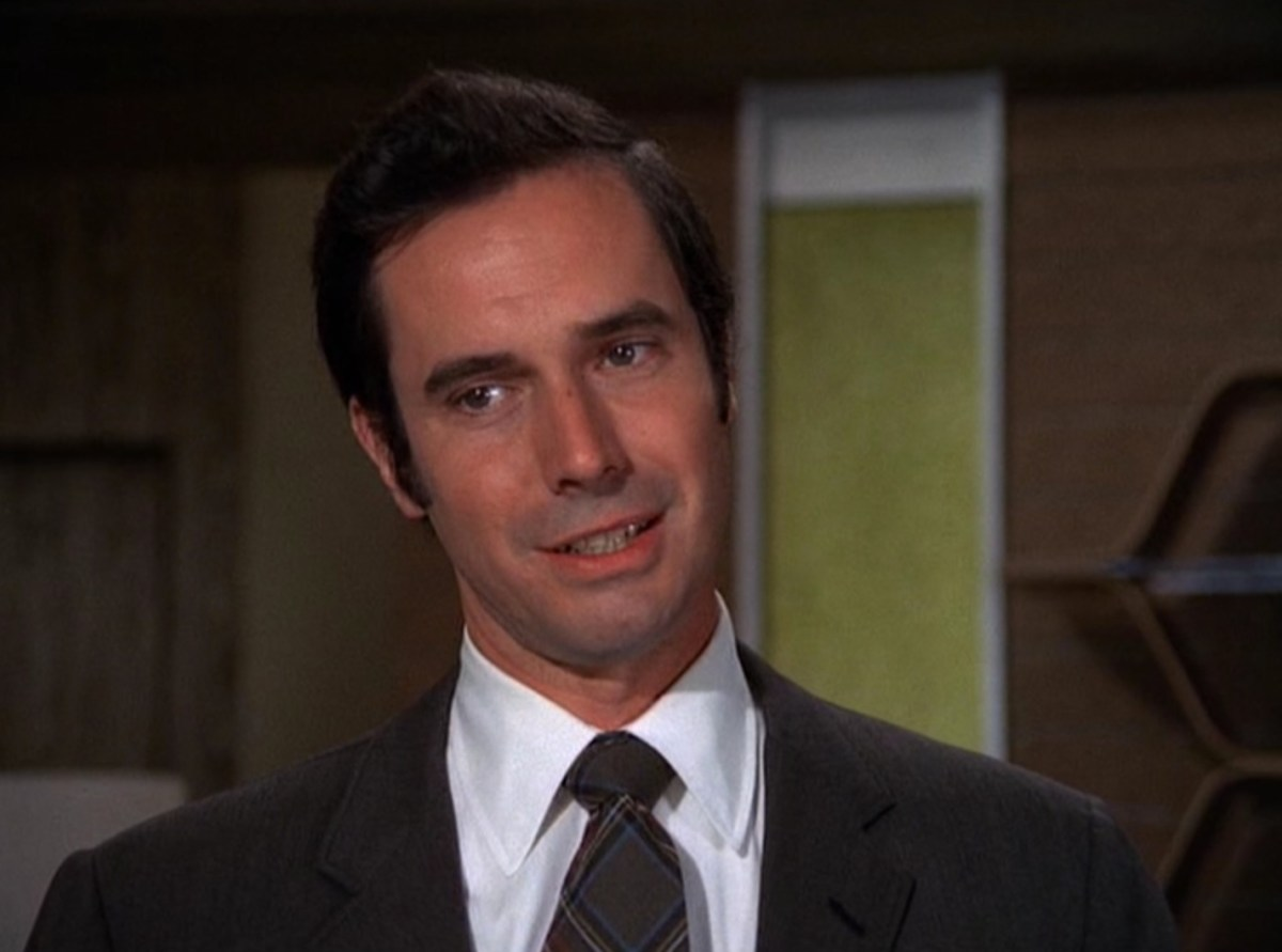 R.I.P. - TV and Film Character Actor Bradford Dillman Dies at 87!