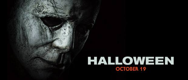 Horror Movies 2018 Poster: HALLOWEEN Teaser Poster Features An Aged Michael Myers