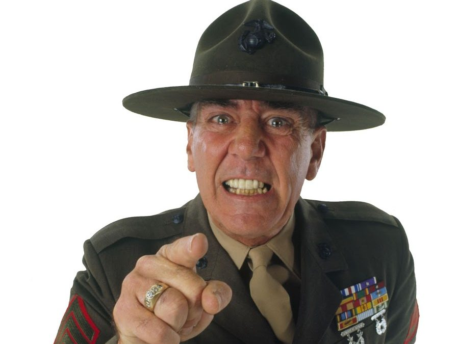 R.I.P. - R. Lee Ermey Has Passed Away at 74!