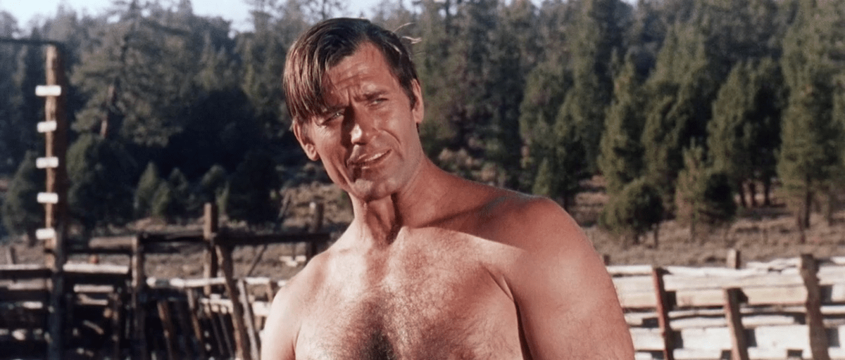 R.I.P. - Night Of The Grizzly Star Clint Walker Dies At 90!