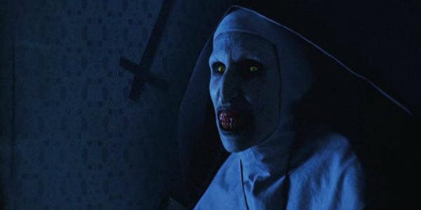 The Nun1