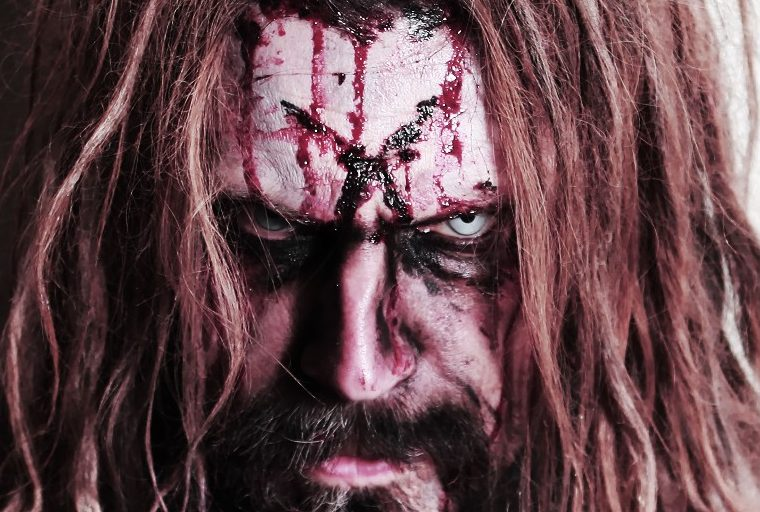 Rob Zombie Has Signed To Nuclear Blast Records!