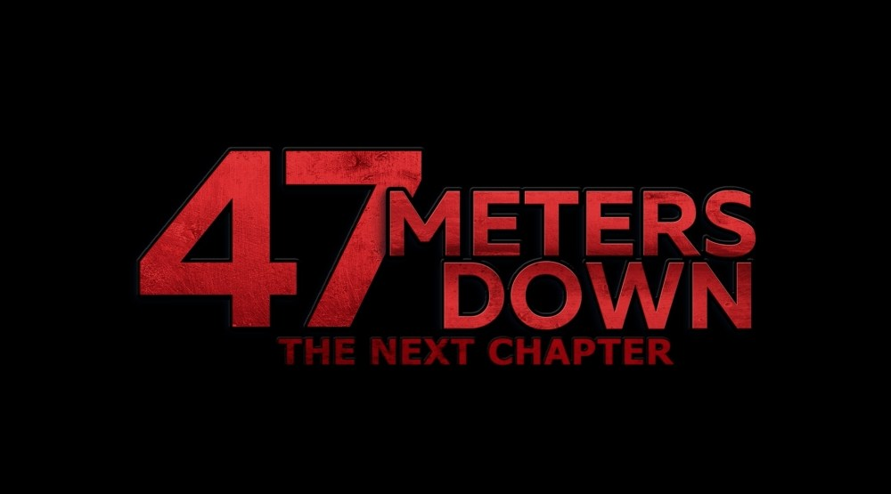 First Look At 47 METERS DOWN: THE NEXT CHAPTER!