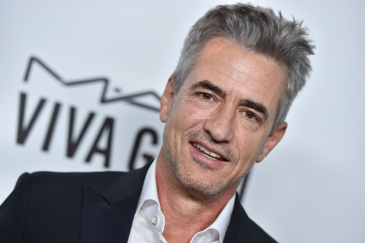 Dermot Mulroney To Star In New Horror Film, TRICK From Director Patrick Lussier!