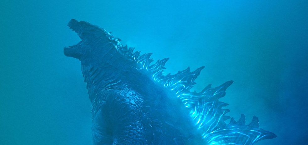 Brand New Poster & Trailer For GODZILLA: KING OF THE MONSTERS Debuts!
