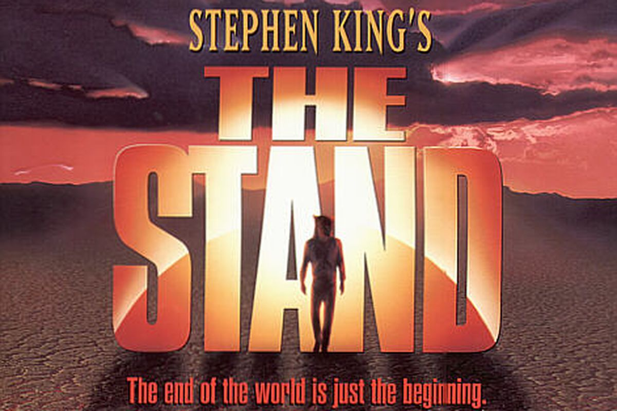 Stephen King's THE STAND to Become a Series for CBS All Access!