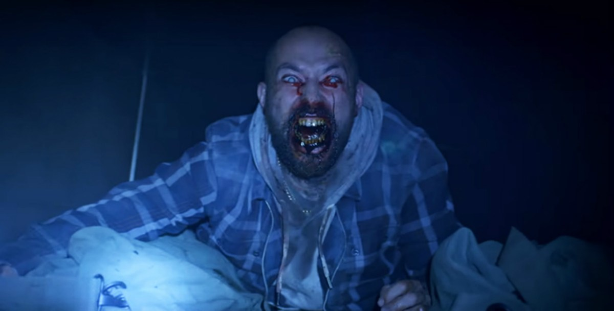 New Trailer for Netflix Zombie Series BLACK SUMMER!