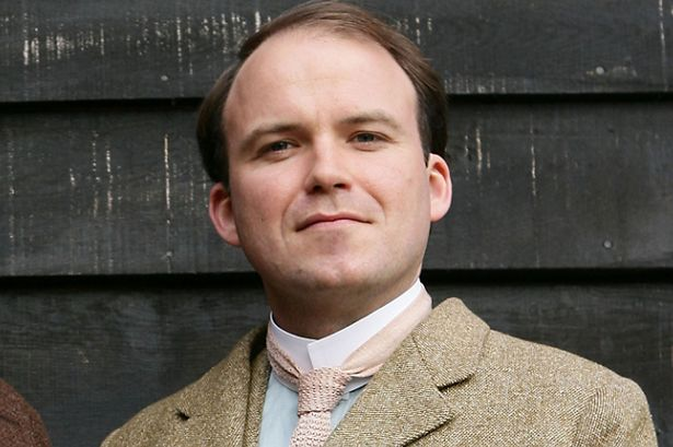 Rory Kinnear Returns to PENNY DREADFUL in CITY OF ANGELS!