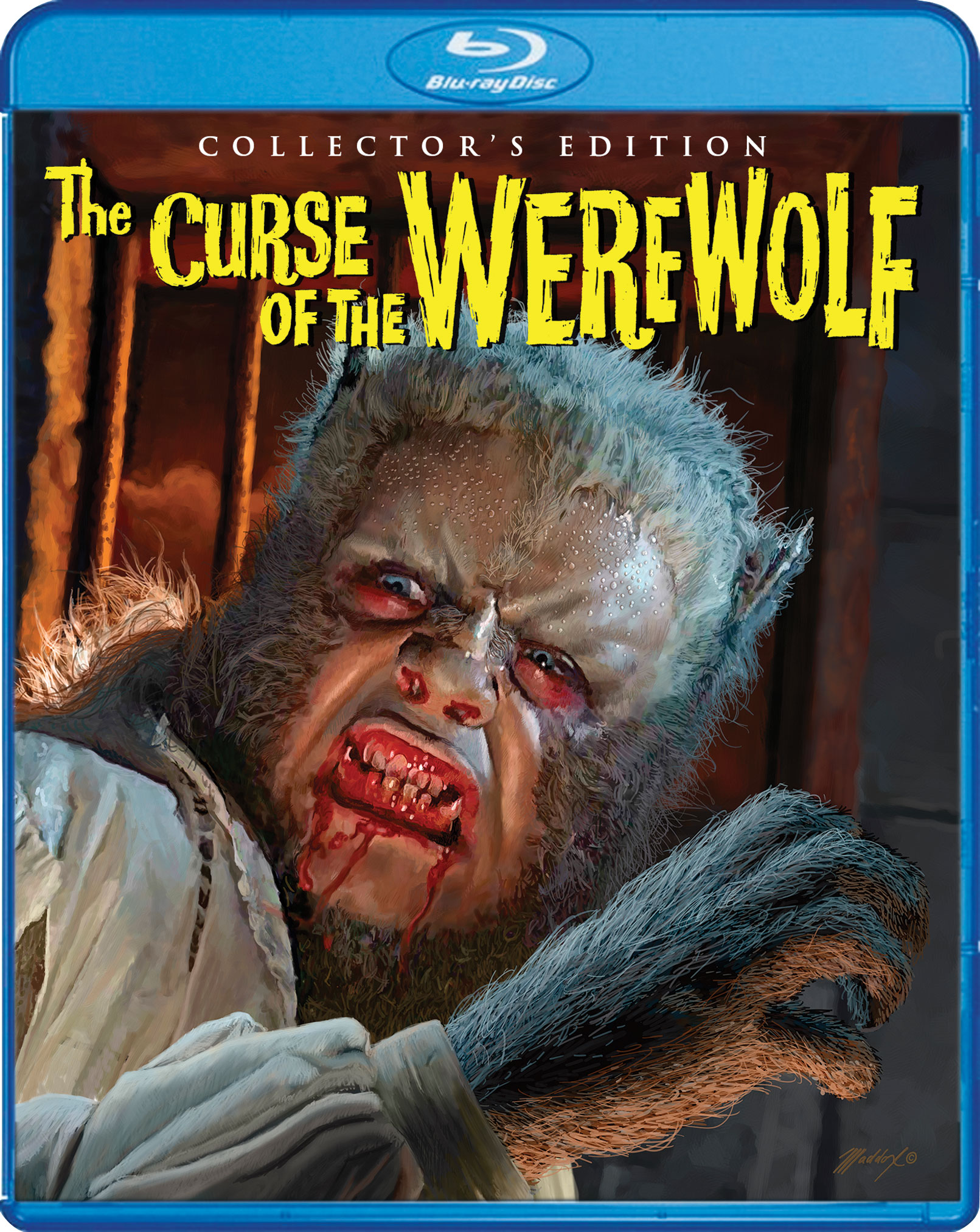 How To Get The Werewolf Curse