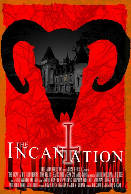 The Incantation USA 2018 HORRORPEDIA