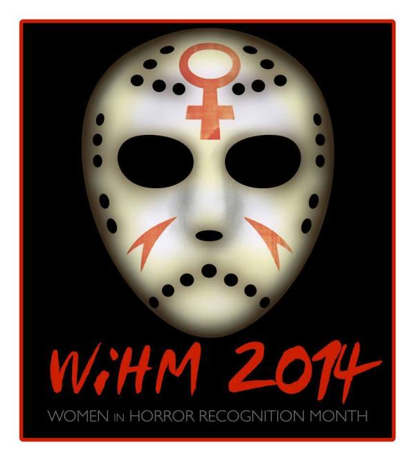 Women in Horror Month 2014