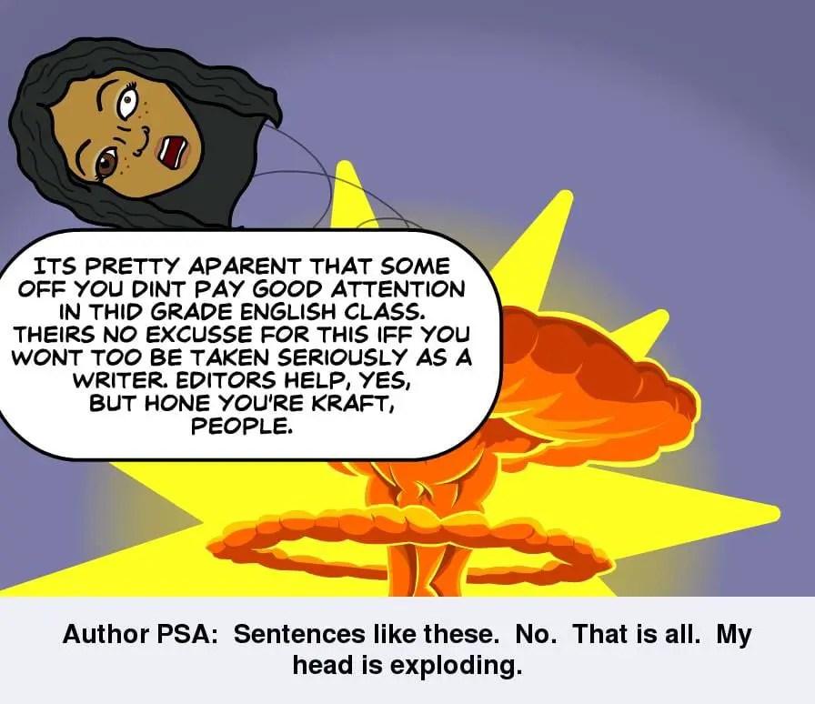 author-psa