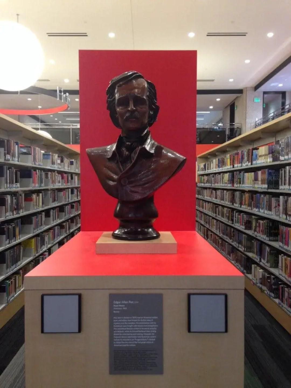 Edgar-Allan-Poe-bronze-bust-01