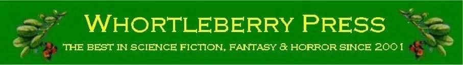 whortleberry-press
