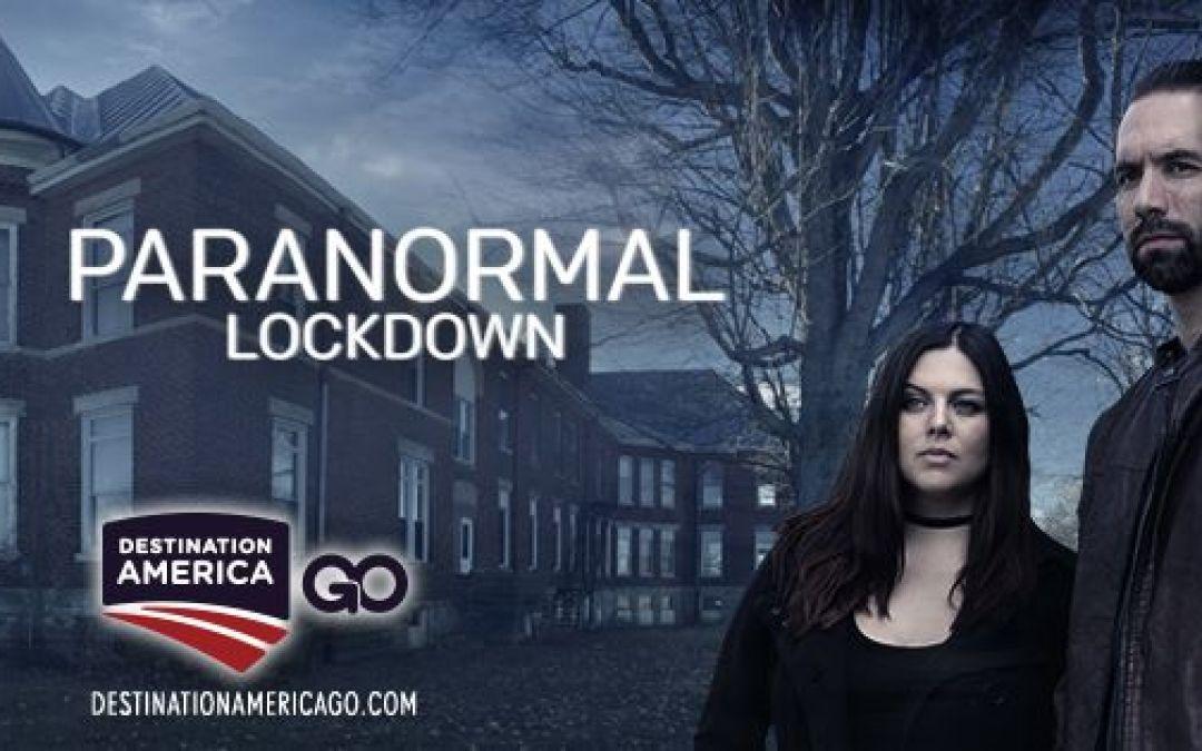 Season Two of 'Paranormal Lockdown' is Happening!
