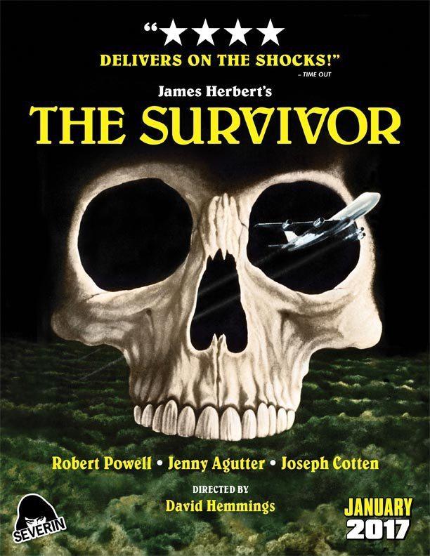 'The Survivor' Crash Lands This January