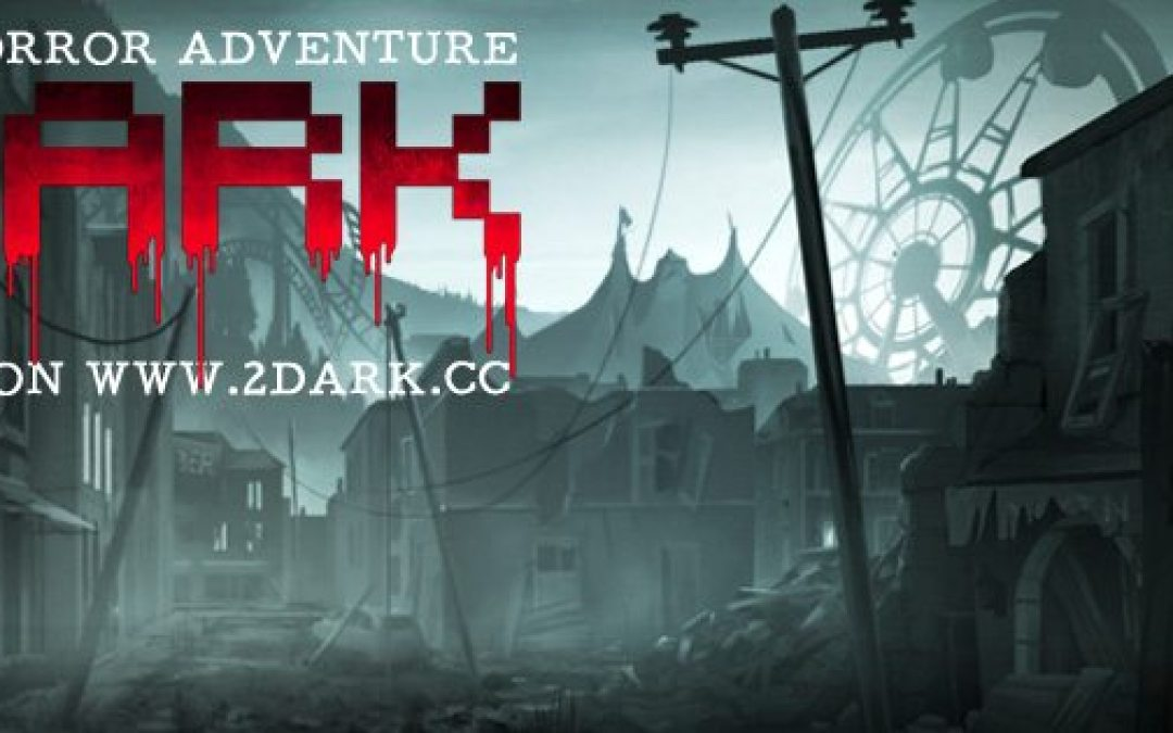 '2Dark' Story Trailer Exposes the Horrors Prowling Gloomywood