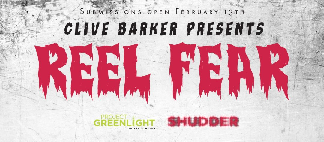 Project Greenlight Digital Studios and Shudder Wants You to Make a Movie with Clive Barker!