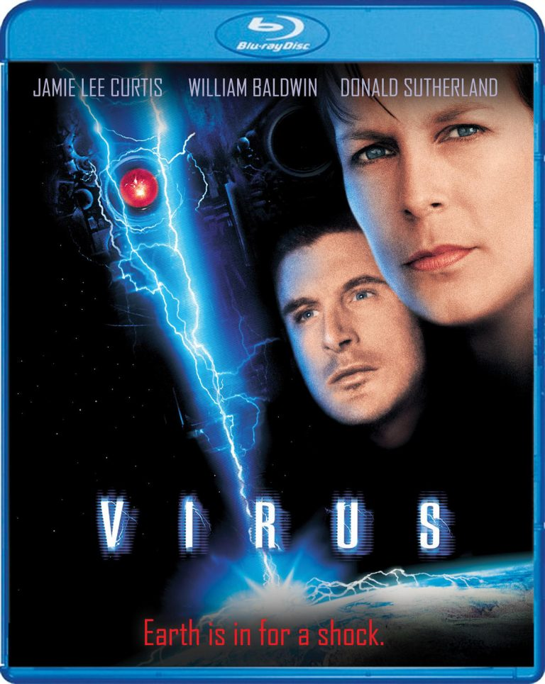 Scream Factory Wants to Infect Us With a 'VIRUS'