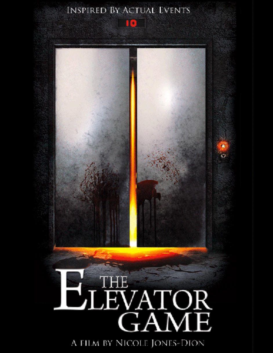 Are You Ready to Check Out 'The Elevator Game'?