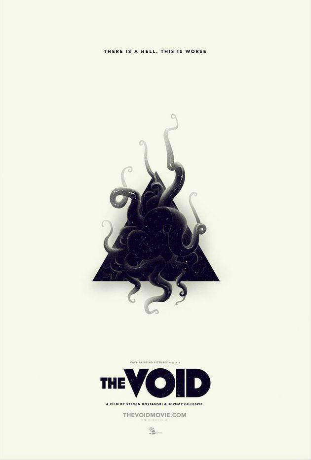 A Full-Length Trailer Will Take You Into 'The Void!'