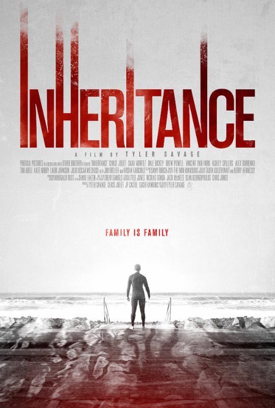 'Inheritance' Unlocks Dark Family Secrets in World Premiere at Dances With Films, June 2nd