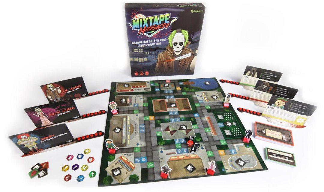 'Mixtape Massacre' Is Back!