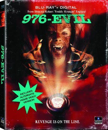 976-EVIL is Getting a New Blu-Ray Release With Awesome New Audio Commentary!