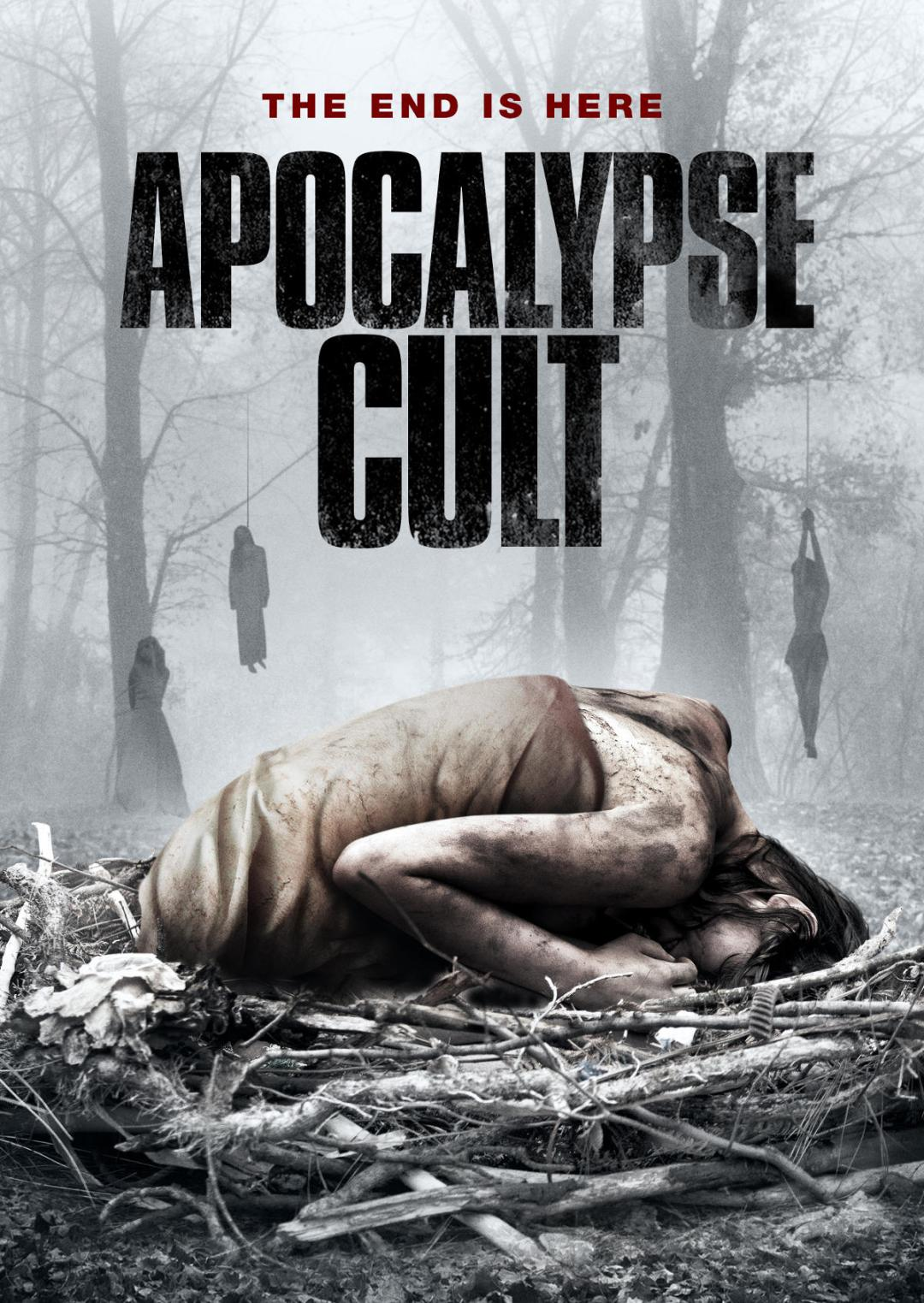 This Halloween You Can Join the 'Apocalypse Cult'