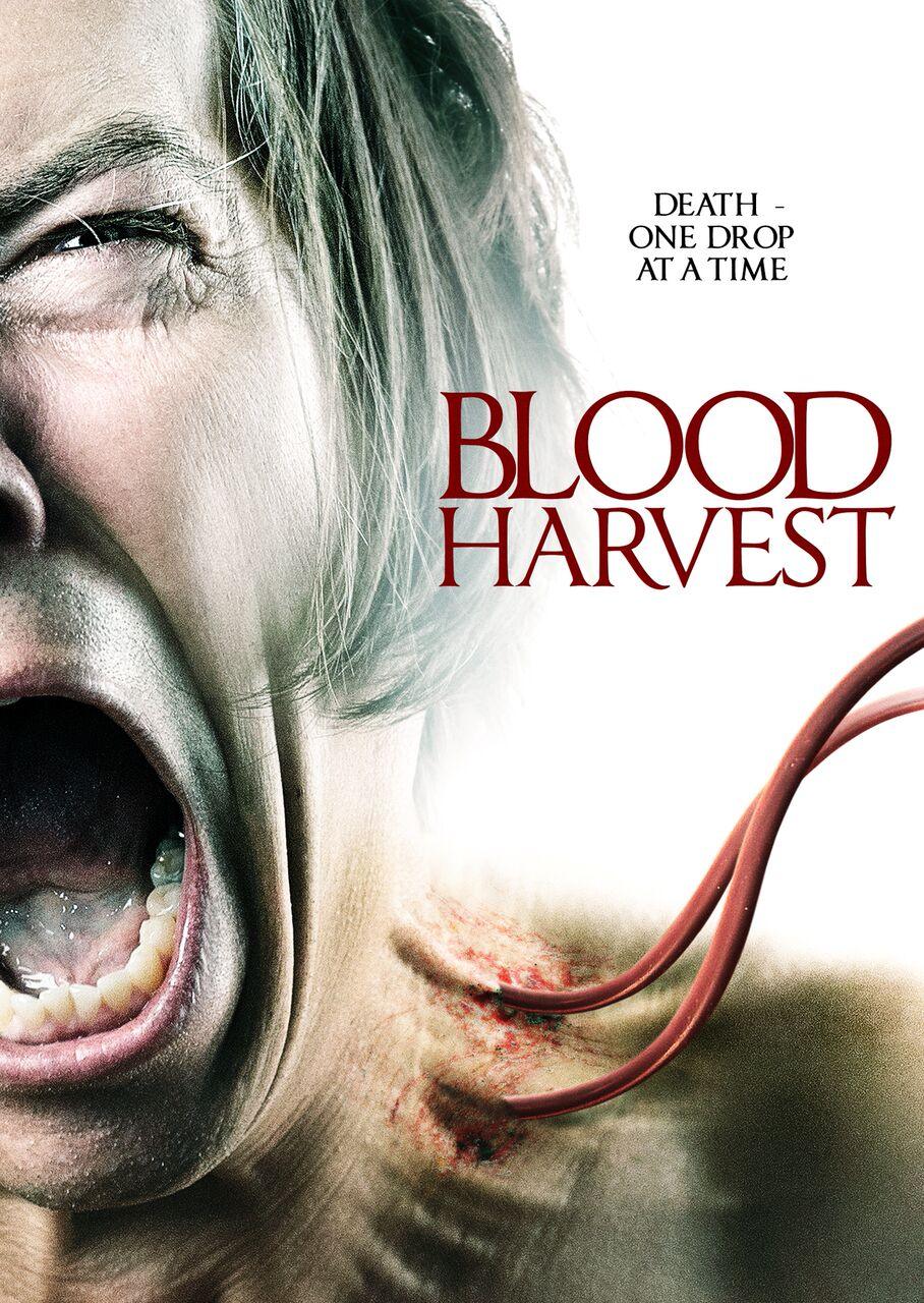 There's a 'Blood Harvest' Coming this November!