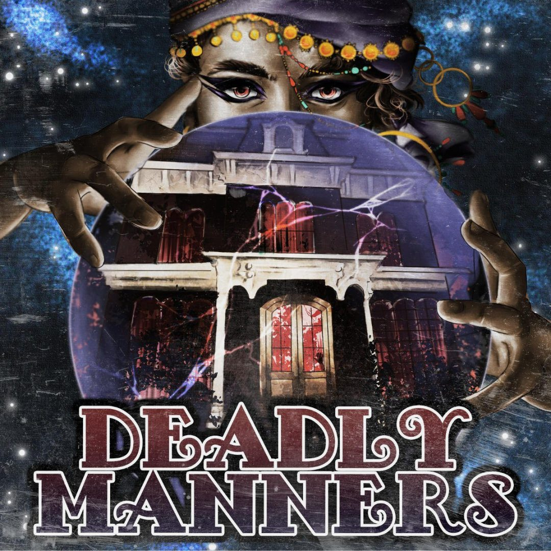 AMC is Set to Give Us the 'Deadly Manners' Podcast