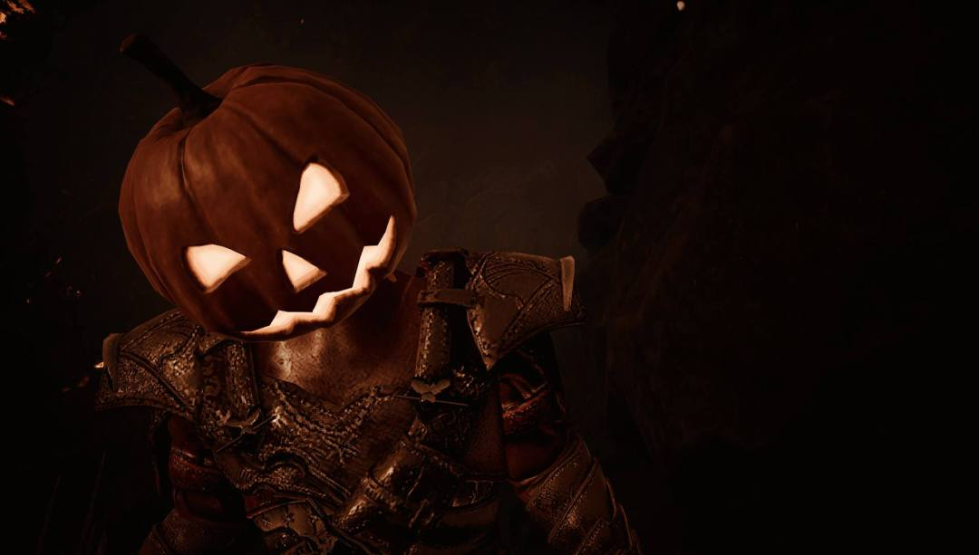 'Citadel: Forged With Fire' is Launching a Special Halloween Update!