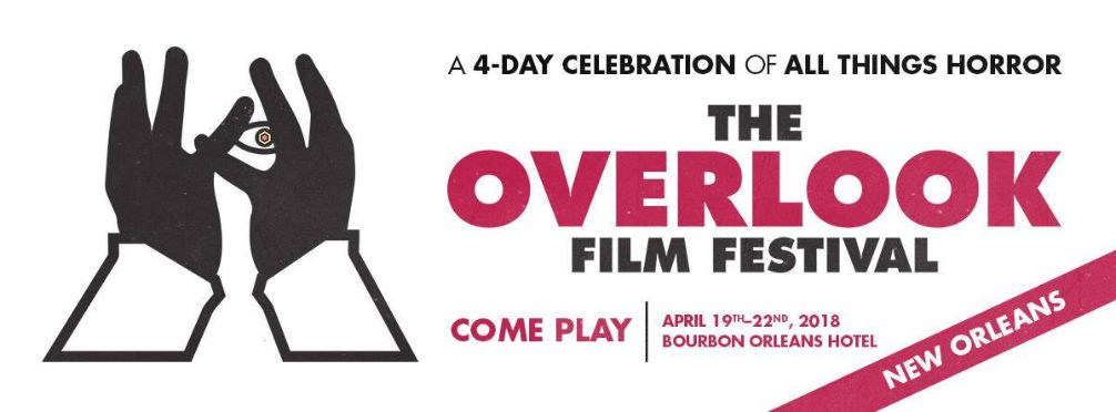 The Overlook Film Festival Is Making Plans For 2018!