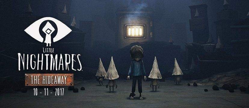 'Little Nightmares' Has a New Story!
