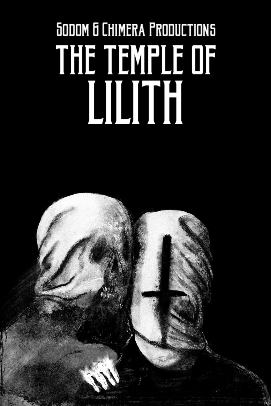 Worship at 'The Temple of Lilith' from Sodom & Chimera Productions
