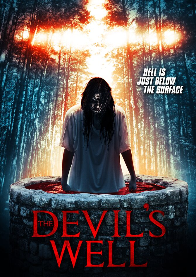 'The Devil's Well' Comes to DVD this January!